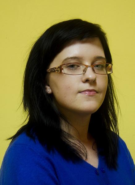 Magda Nienartowicz