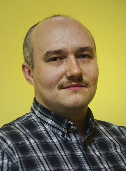 Jerzy Bretsznajder