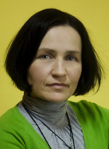 Iwona Koczy