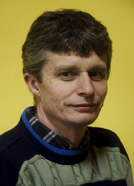 Krzysztof Miera